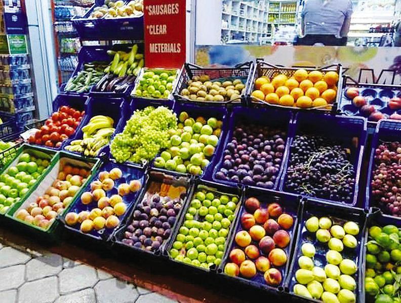 如何用互联网思维卖水果  一位水果店主的互联网营销实战经验 - 平阴玫瑰甲天下 - 我心永恒博客乐园 平阴玫瑰甲天下